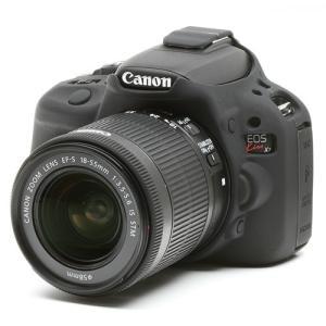 『ジャパンホビーツール EASY COVER Canon EOS Kiss X7 用 ブラック』  ...