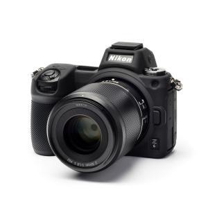 EASY COVER/イージーカバー Nikon ニコン Z6/Z7 用 ブラック 液晶保護フィルム...