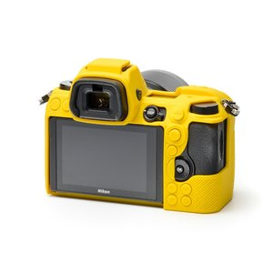 EASY COVER/イージーカバー Nikon ニコン Z6/Z7 用 イエロー 液晶保護フィルム付属|laughs|03
