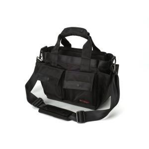 ARTISAN&ARTIST/アルティザン&アーティスト GDR-211N BLK 2WAYカメラバッグ ガーデンバッグ スタンダードサイズ ブラック|laughs