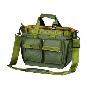 【数量限定生産!限定カラー】  プロのメイクバッグ機能をもったガーデンバッグをカメラ仕様にモデルチェ...