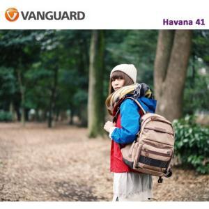 VANGUARD/バンガード Havana 41 カメラバックパック|laughs