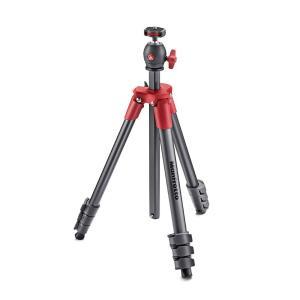 ・軽量ボディで最大耐荷重1.5kgまで装着可能 ・操作が簡単なダイヤルネジでスピーディにカメラ装着が...