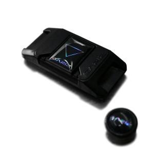GARIZ ホットシューカバー ソフトボタン(シール式レリーズボタン)セット XA-SP2 ブラック|laughs