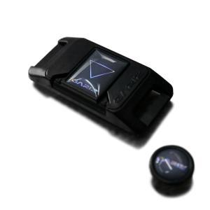 GARIZ ホットシューカバー ソフトボタン(シール式レリーズボタン)セット XA-SP2 グレー|laughs