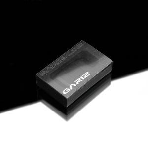 GARIZ/ゲリズ ホットシューカバー XA-SPM2 ブラック(ヘアライン加工)|laughs|03