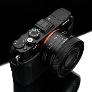 GARIZ/ゲリズ ホットシューカバー XA-SPM2 ブラック(ヘアライン加工)|laughs|06