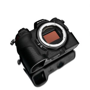 今話題の最新フルサイズミラーレス一眼カメラ、Nikon Z6/Z7。このカメラを、さらにおしゃれにみ...