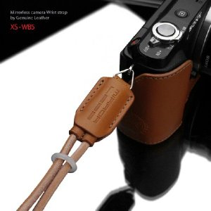 装着方法は折り返し式で、三角リング(別売)等を 併用すると、 FUJIFILM X-M1/X-Pro...