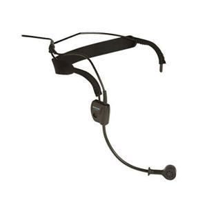 SHURE ダイナミックマイク ヘッドウォーン カーディオイド XLRケーブル WH20XLR 【国...