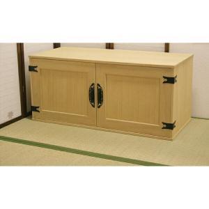 桐タンス 桐たんす 桐チェスト 着物 衣類 洋服 衣装 収納 国産 日本製 舞 開戸 とのこ仕上げ|lavender-house