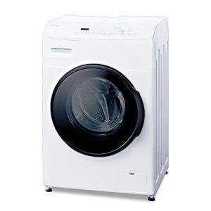 アイリスオーヤマ 洗濯機 乾燥機能付き洗濯機 ドラム式 8kg 温水洗浄機能 乾燥3kg 幅595mm CDK832の画像