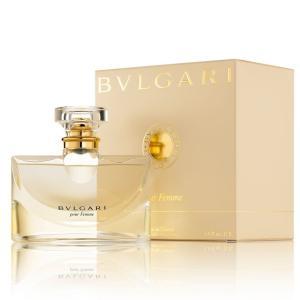 ブルガリ BVLGARI プールファム オードトワレEDT 100ml  女性用香水 廃盤 正規品|lavien