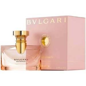 フローラル・ローズ・シプレーの香調。 バラの尊く揺るぎない美しさ、官能性をたたえて表現された究極のラ...