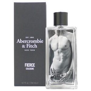 アバクロンビー&フィッチ 正規 Abercrombie & Fitch フィアース コロン EDC 200ml メンズ香水|lavien