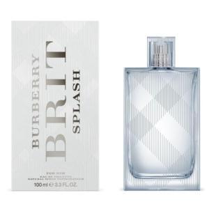 正規品【BURBERRY 】Burberry Brit Splash for Him EDT 100...