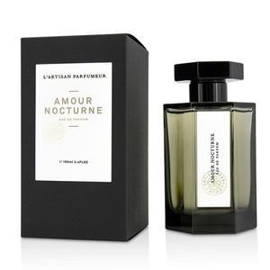 ラルチザンパフューム L'Artisan Parfumeur アムール ノクターン オードパルファム EDP SP・100ml ユニセックス香水 正規品|lavien