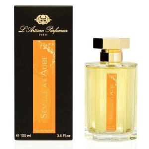 ラルチザンパフューム L'Artisan Parfumeur セヴィーヤ ローブ オードパルファム EDP SP・100ml セヴィリアの夜明け 女性用香水 正規品|lavien