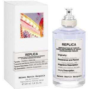 メゾン マルタン マルジェラ 香水 Maison Martin Margiela レプリカ ファンフェアー イヴニング オードトワレEDT 100ml 正規品|lavien