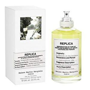 メゾン マルタン マルジェラ 香水 Maison Martin Margiela レプリカ プロムナード イン ザガーデン オードトワレEDT 100ml 正規品|lavien