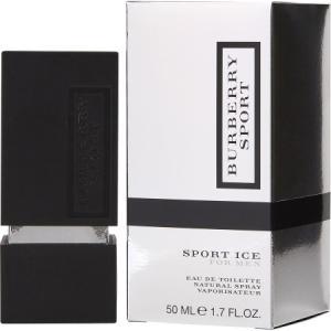 バーバリー BURBERRY スポーツ アイス フォーメン オードトワレ EDT 50ml 男性用香水 正規品