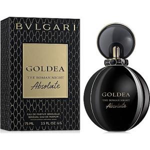 正規品【BVLGARI】Goldea The Roman Night Absolute EDP SP...