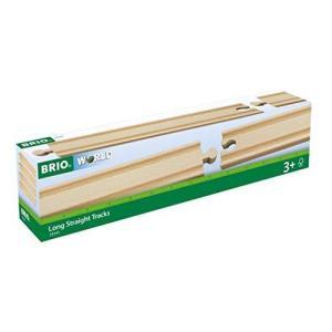 BRIO 直線レール216mm 33341|lavieshop