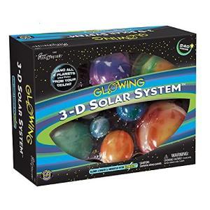 光る!手作り太陽系セット (冥王星もいるよ)|lavieshop