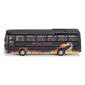 ジク (SIKU) MAN 長距離バス 1/87 SK1624|lavieshop