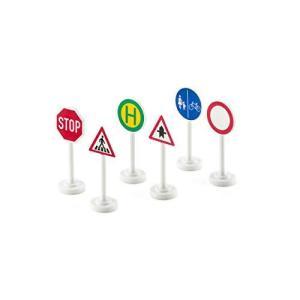 ジク (SIKU) 道路標識セット SK0857|lavieshop