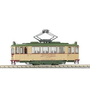 KATO HOゲージ 広島電鉄200形ハノーバー電車 1-421 鉄道模型 電車|lavieshop
