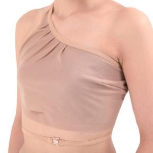 乳がん用バスタイムカバー(温泉入浴着) 手術側:左側 サイズ:M|lavieshop