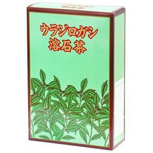 自然健康社 国産ウラジロガシ茶 7g×30パック 煮出し用ティーバッグ|lavieshop