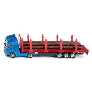 ジク (SIKU) MAN 木材運搬用トラック SK1659 lavieshop