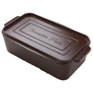 葛恵子のトースタークッキング専用 トースターパン ブラウン 76010|lavieshop