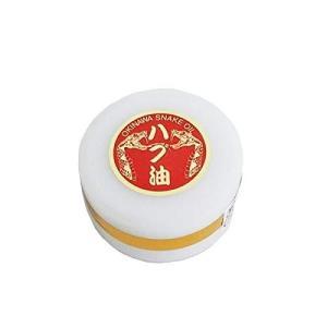 沖縄産 ハブ油 25g 軟膏タイプ lavieshop