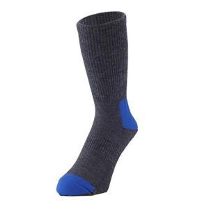 [ミドリ安全]靴下 高耐久 抗菌 防臭 強フィットソックス レギュラータイプ TFS-01|lavieshop