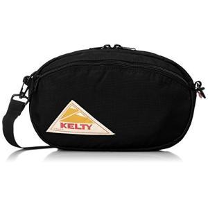 [ケルティ] OVAL SHOULDER M 容量:3L 2592047 メンズ ブラック|lavieshop