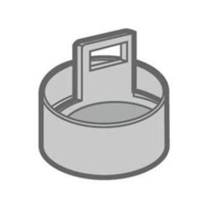 シャープ[SHARP] オプション・消耗品 【2103370401】 洗濯機用 給水弁用フィルター(210 337 0401)|lavieshop