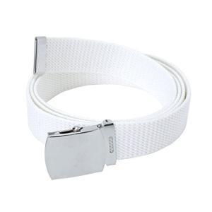[REPIDO (リピード)] ベルト ロングベルト メンズ ガチャベルト 日本製 ホワイト Free|lavieshop