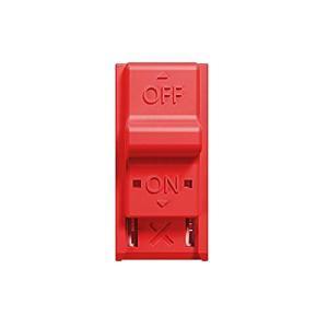 JZW-Shop RCMツール RCMジグ 任天堂スイッチ対応 ショートコネクタ RCMクリップ リカバリモード ジグクリップ 短絡コネクタ (レッド|lavieshop