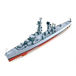 海上自衛隊 DDG 163 あまつかぜ 天津風 ミサイル護衛艦 1/900 スケールモデル lavieshop
