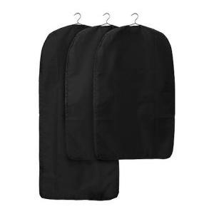 衣類をホコリから守ります    お取り扱い上の注意 洗濯不可 漂白不可 タンブル乾燥不可 アイロン...