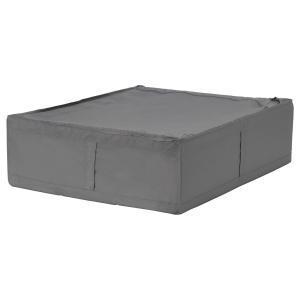 - ベッドリネンや枕、シーツなどを入れて、ベッドの下に収納できます - 衣類やベッドリネンをホコリが...