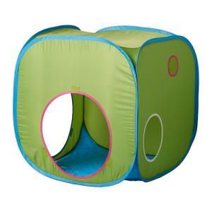 - 子供の隠れ家にも、プレイスペースにも - 軽いので楽に移動できます。使わないときは簡単に分解でき...
