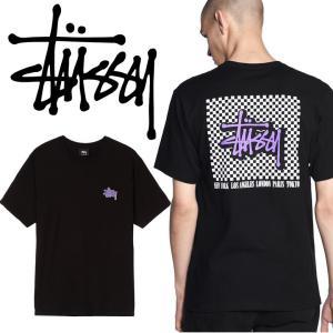 ■ブランドSTUSSY ステューシー ■商品名STUSSY ステューシー Tシャツ 半袖 メンズ 1...