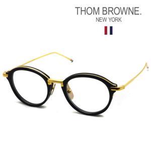商品名:THOM BROWNE (トムブラウン) TB011A 49 メガネ サングラス 商品説明:...