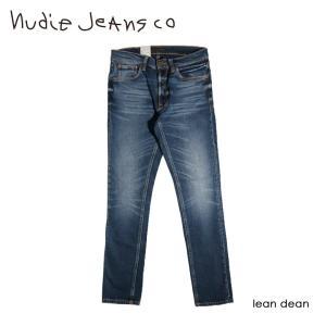 商品名:NUDIE JEANS ヌーディージーンズ デニム ジーンズ メンズ スリム 112231 ...