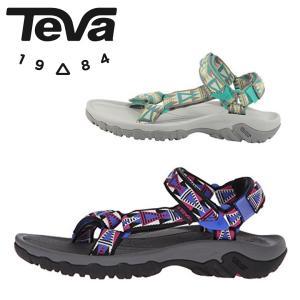 商品名:TEVA テバ サンダル レディース ユニセックス 4176 W HURRICANE XLT...