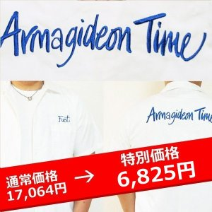 ★FUCT SSDD ARMAGIDEON TIME S S SHIRT ファクト シャツ|lay-z-boy